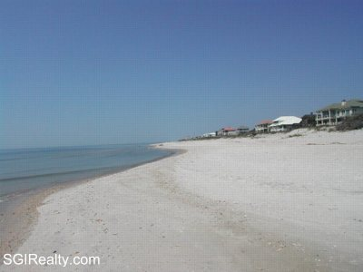 Photo of Beaches at St. George Island